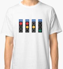 Stoplights Classic T-Shirt