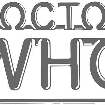 «Logo Davison en argent» par agcdesign