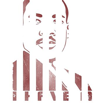 I Have a Dream, Martin Luther King Jr. Day T-Shirt by samlozano