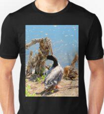 Ducky See....Ducky Do Unisex T-Shirt