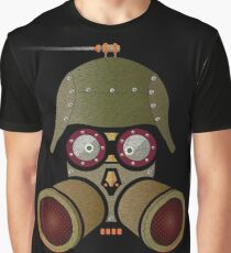 More Phlogistan Please Funny Steampunk Science Physics T-shirts and Gifts Graphic T-Shirt