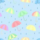 Sing in the Rain  by Pamela Maxwell