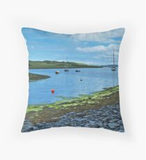 Toberonochy Throw Pillow