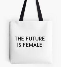 Bolsa de tela female future