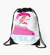Tesla Bowie Drawstring Bag