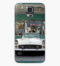 Classics at Mel's Drive In Case/Skin for Samsung Galaxy