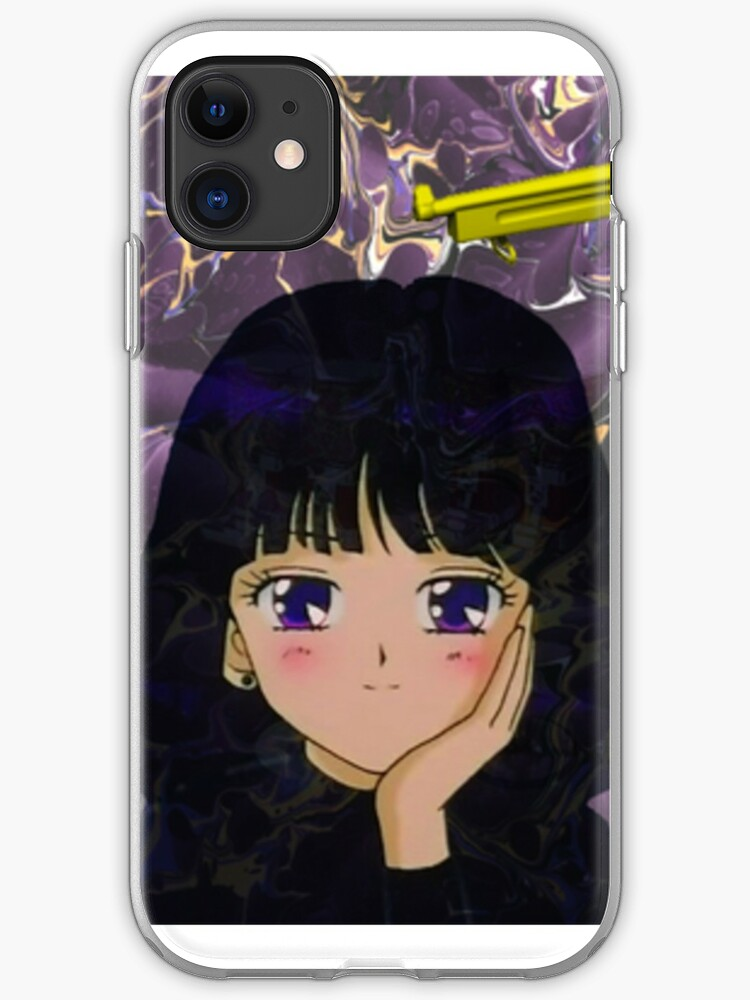 PRETTY GUARDIAN SOLDIER GENESIS iphone case