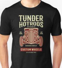 HOT RODS Unisex T-Shirt