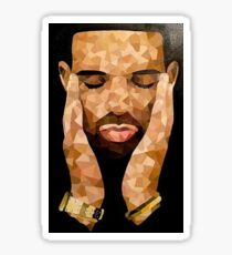 Drizzy Drake Sticker