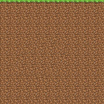 Minecraft Earth Gaming Texture by A-DIMENSION