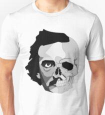 Edgar Allan Bone Unisex T-Shirt