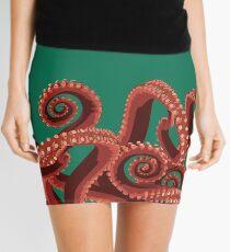 Octopus tentacles #6 Mini Skirt