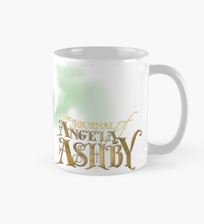 The Journal of Angela Ashby - Fairy Farts Mug Mug