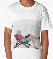 Nowhere Man Long T-Shirt