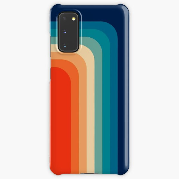 SEVENTIES Samsung Galaxy Snap Case