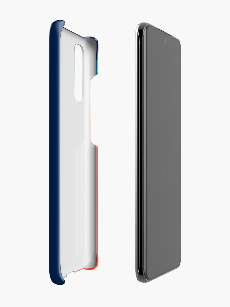 Alternate view of SEVENTIES Case & Skin for Samsung Galaxy