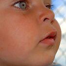 Through a childs eye by Serenity Stewart