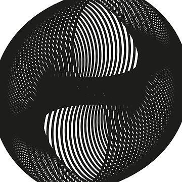 Black Weave by Delibobs