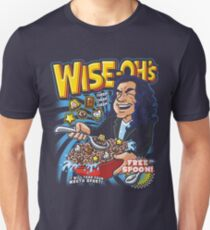 Wise-Oh's Unisex T-Shirt