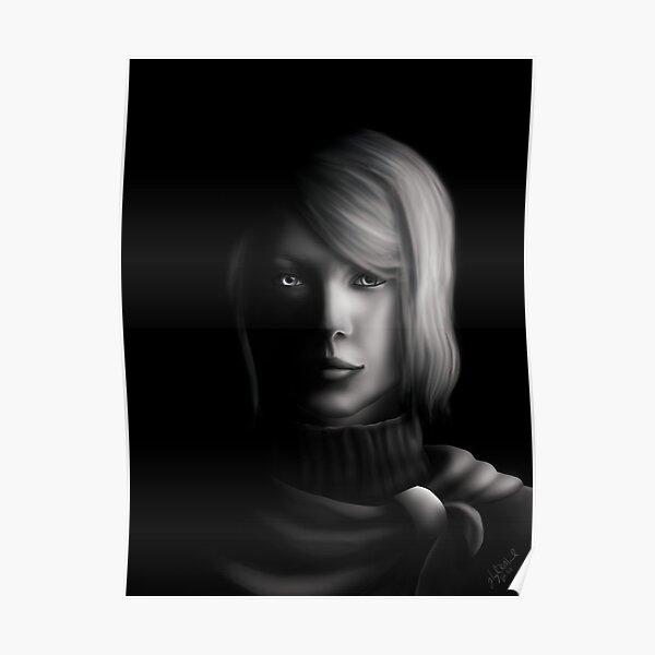 Lana Beniko - Force Light Series #1 Poster