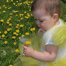 Oh I love my flower by Serenity Stewart