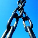 The chain by Abigail Hiebert