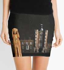 The Scream World Tour St James's Palace Will You Be Mine Mini Skirt