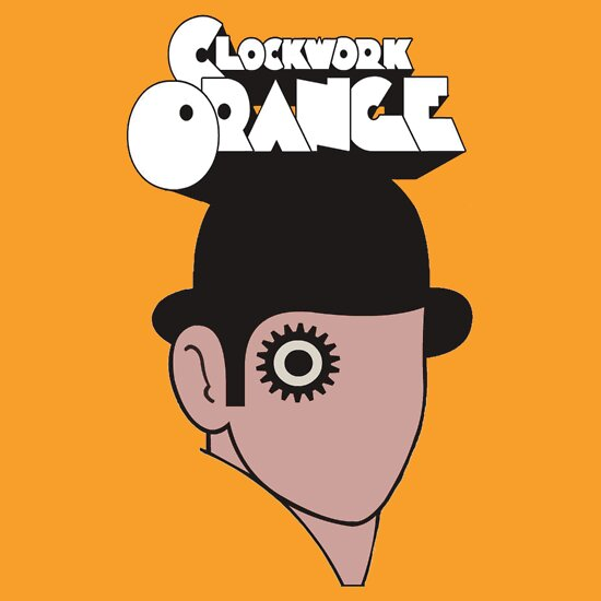TShirtGifter presents: A Clockwork Orange