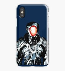 Lost in space robot iPhone Case