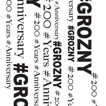 Grozny 200 Years Anniversary by Jazyy