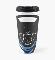 Monstercat Uncaged Travel Mug