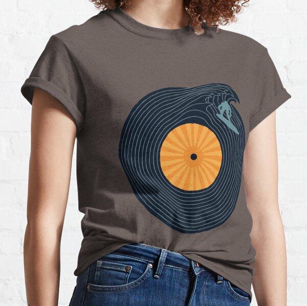 Ride the Music  Classic T-Shirt
