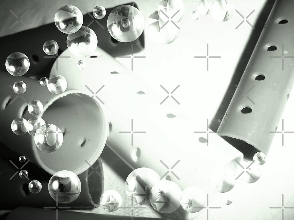 Roller Set by dstarj