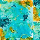 Waterscape by Helen Dannelly