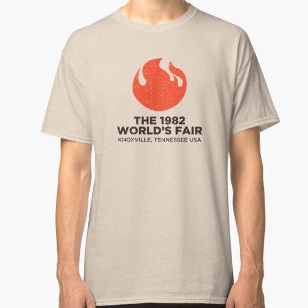 1982 World's Fair Classic T-Shirt