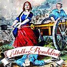 Tori Amos - Mother Revolution by Batorian