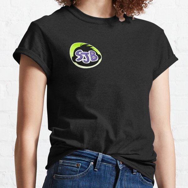 SJB Classic Classic T-Shirt
