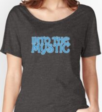 Into The Mystic Women's Relaxed Fit T-Shirt