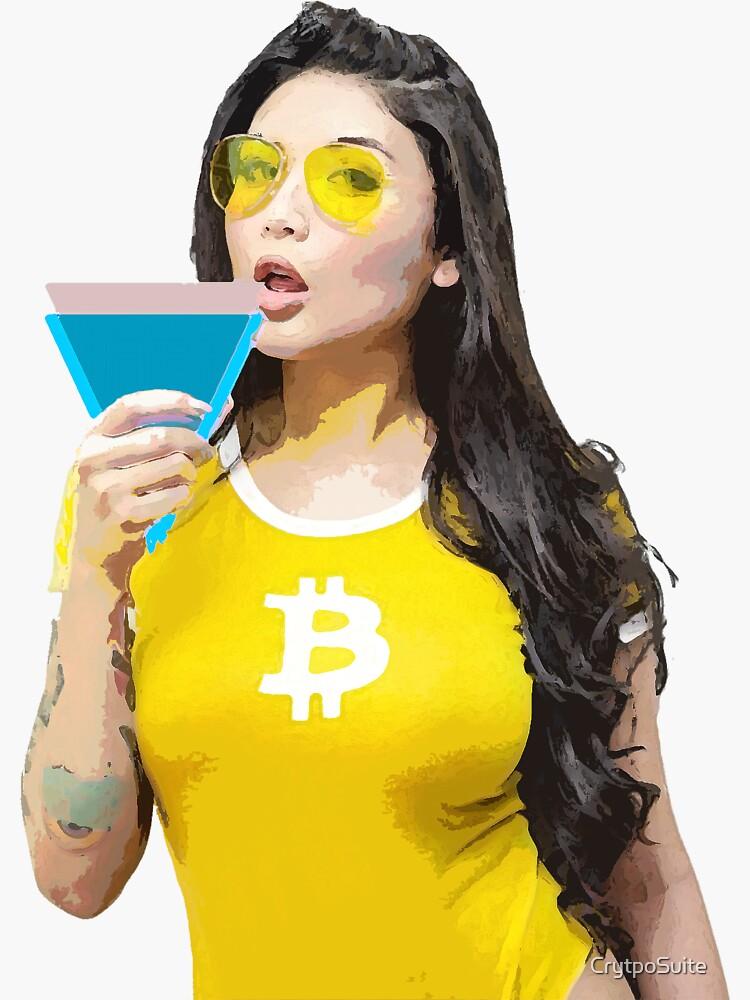 Sparken the Verge by CrytpoSuite