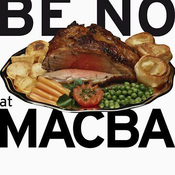 MACBAR by thief