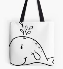 Doodle 02 - HHTY 6 Tote Bag