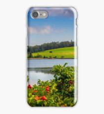 Lunenburg Golf Club iPhone Case/Skin