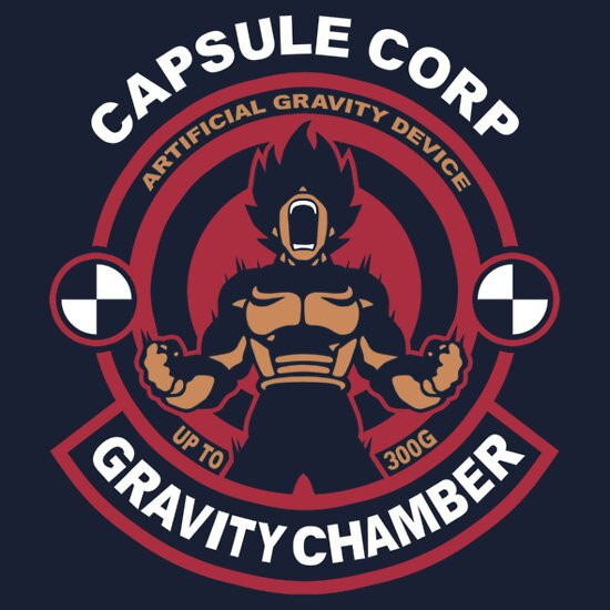 TShirtGifter presents: Gravity Chamber | Unisex T-Shirt
