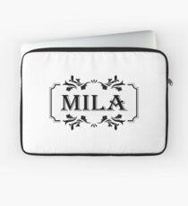 Frame Name Mila Laptop Sleeve