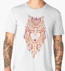 Owl. Men's Premium T-Shirt
