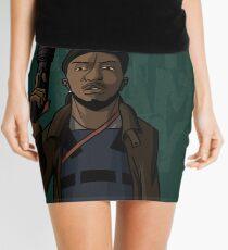 Omar Mini Skirt