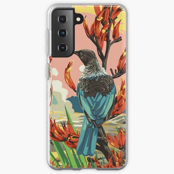 Rotorua Samsung Galaxy Soft Case