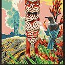 Rotorua by Ross Murray