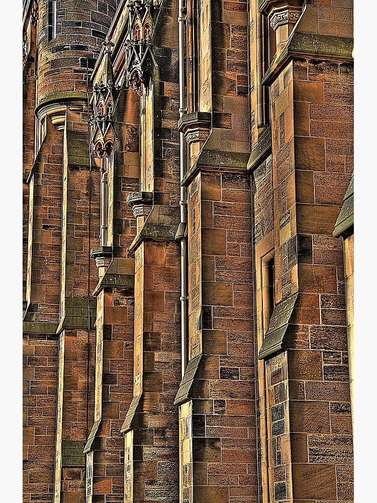 Buttresses by Shuggie