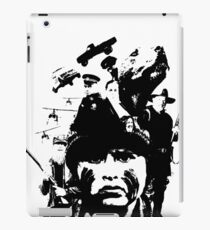 Hunt for the Wilderpeople iPad Case/Skin